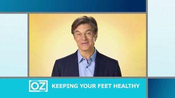 The Good Feet Store TV Spot, 'Dr. Oz: Keeping Your Feet Healthy' - Thumbnail 2
