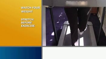 The Good Feet Store TV Spot, 'Dr. Oz: Keeping Your Feet Healthy' - Thumbnail 4