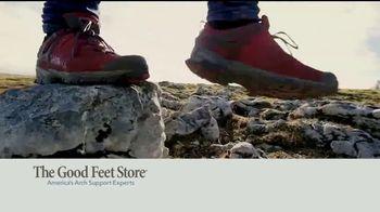 The Good Feet Store TV Spot, 'Dr. Oz: Keeping Your Feet Healthy' - Thumbnail 6
