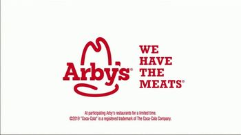 Arby's Smokehouse BBQ Meal TV Spot, 'The Secret to an Authentic BBQ Sandwich' - Thumbnail 6
