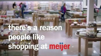 Meijer TV Spot, 'Proprietary Technology' - Thumbnail 1