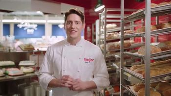 Meijer TV Spot, 'Proprietary Technology'