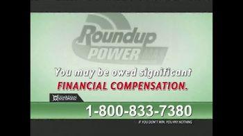 Guardian Legal Network TV Spot, 'Roundup Compensation' - Thumbnail 5