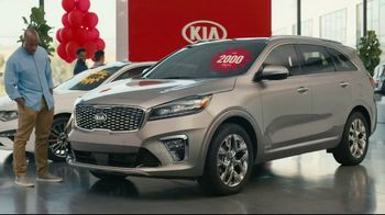 Kia 4th of July Sticker Sales Event TV Spot, 'Look for a Sticker and Save' [T2] - Thumbnail 7