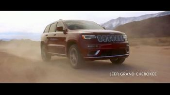 Jeep Fourth of July Sales Event TV Spot, 'Set Yourself Free' Song by This Will Destroy You [T2] - Thumbnail 2