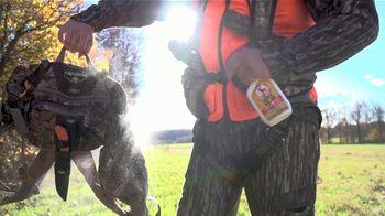 Wildlife Research Center Super Charged Scent Killer TV Spot, 'Deer Noses'