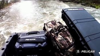 Pelican Air 1745 Bow Case TV Spot, 'Getting There' - Thumbnail 3