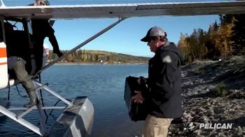 Pelican Air 1745 Bow Case TV Spot, 'Getting There' - Thumbnail 5