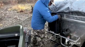 Pelican Air 1745 Bow Case TV Spot, 'Getting There' - Thumbnail 6
