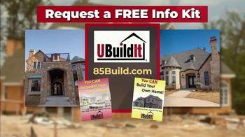 UBuildIt TV Spot, '85 Build: Make It a Reality' - Thumbnail 6