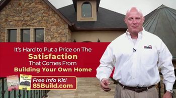 UBuildIt TV Spot, '85 Build: Make It a Reality' - Thumbnail 1