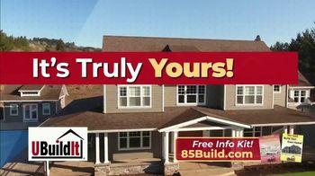 UBuildIt TV Spot, '85 Build: Make It a Reality' - Thumbnail 3