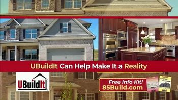 UBuildIt TV Spot, '85 Build: Make It a Reality' - Thumbnail 5