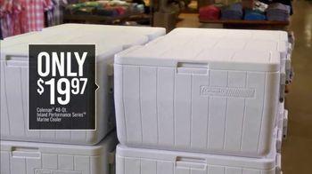 Bass Pro Shops Summer Clearance TV Spot, 'Sandals and Cooler' - Thumbnail 8