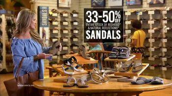 Bass Pro Shops Summer Clearance TV Spot, 'Sandals and Cooler' - Thumbnail 4
