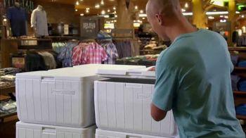 Bass Pro Shops Summer Clearance TV Spot, 'Sandals and Cooler' - Thumbnail 6