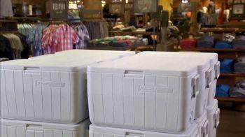 Bass Pro Shops Summer Clearance TV Spot, 'Sandals and Cooler' - Thumbnail 7