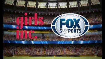 Girls Inc. TV Spot, 'FOX Sports: Fuel Their Fire' - Thumbnail 7