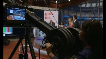 Girls Inc. TV Spot, 'FOX Sports: Fuel Their Fire' - Thumbnail 3