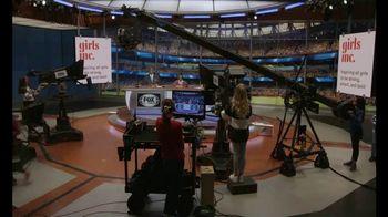 Girls Inc. TV Spot, 'FOX Sports: Fuel Their Fire' - Thumbnail 4