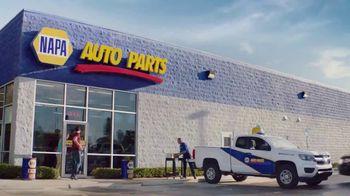 NAPA Auto Parts TV Spot, '$25 Back on Batteries' - Thumbnail 1