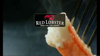 Red Lobster Crabfest TV Spot, 'Calling All Crab Fans' - Thumbnail 8