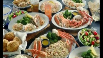 Red Lobster Crabfest TV Spot, 'Calling All Crab Fans' - Thumbnail 4