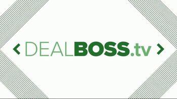 DealBoss TV Spot, 'Deal of the Week: TV Antenna' - Thumbnail 9