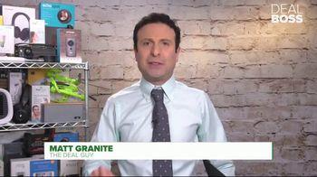 DealBoss TV Spot, 'Deal of the Week: TV Antenna' - Thumbnail 2