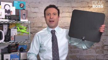 DealBoss TV Spot, 'Deal of the Week: TV Antenna' - Thumbnail 4