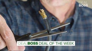 DealBoss TV Spot, 'Deal of the Week: TV Antenna' - Thumbnail 7