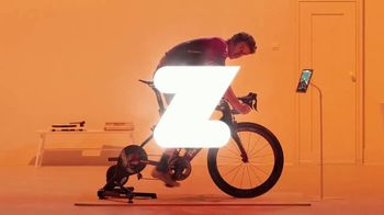 Zwift TV Spot, 'Fun is Fast' - Thumbnail 9