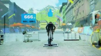 Zwift TV Spot, 'Fun is Fast' - Thumbnail 4