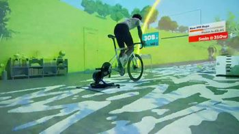 Zwift TV Spot, 'Fun is Fast' - Thumbnail 6