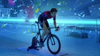 Zwift TV Spot, 'Fun is Fast' - Thumbnail 8