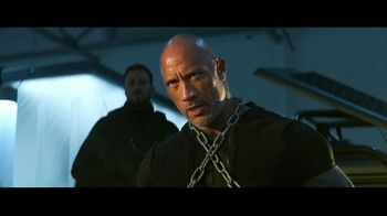 Fast & Furious Presents: Hobbs & Shaw - Alternate Trailer 15