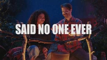 BrüMate TV Spot, 'Said No One Ever: Campfire' - 694 commercial airings