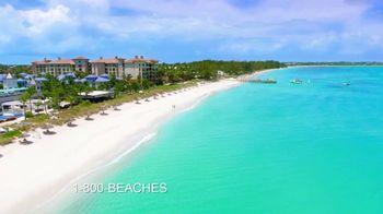 1-800 Beaches TV Spot, 'Sharing It All' - Thumbnail 1