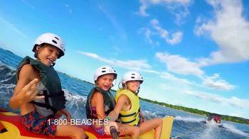 1-800 Beaches TV Spot, 'Sharing It All' - Thumbnail 2