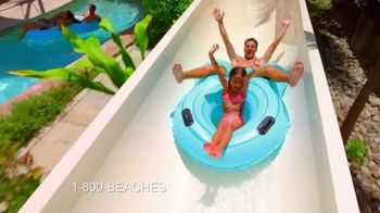 1-800 Beaches TV Spot, 'Sharing It All' - 351 commercial airings