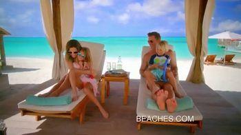 1-800 Beaches TV Spot, 'Sharing It All' - Thumbnail 7