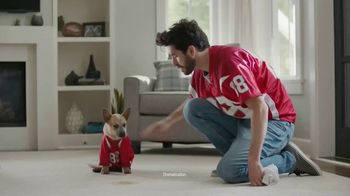 Resolve Urine Destroyer TV Spot, 'Football' - Thumbnail 2