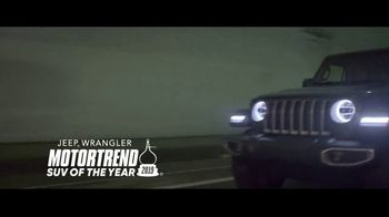 Jeep Fourth of July Sales Event TV Spot, 'To Be' [T1] - Thumbnail 9