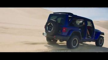 Jeep Fourth of July Sales Event TV Spot, 'To Be' [T1] - Thumbnail 5