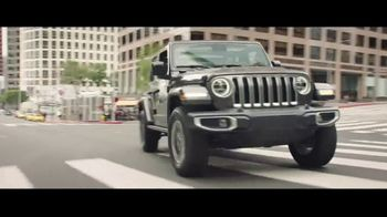 Jeep Fourth of July Sales Event TV Spot, 'To Be' [T1] - Thumbnail 7