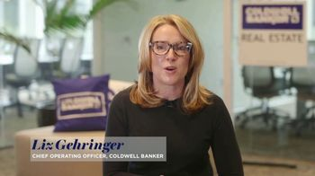 Coldwell Banker TV Spot, 'Liz Gehringer: Open House'