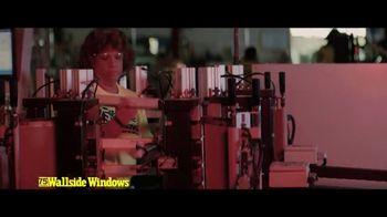 Wallside Windows TV Spot, 'The Wallside Way: Buy One, Get One' - Thumbnail 1