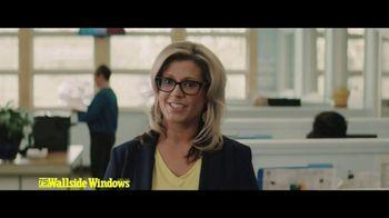 Wallside Windows TV Spot, 'The Wallside Way: Buy One, Get One' - Thumbnail 4