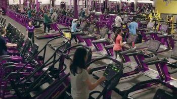 Planet Fitness TV Spot, '$1 Down No Commitment' - Thumbnail 6