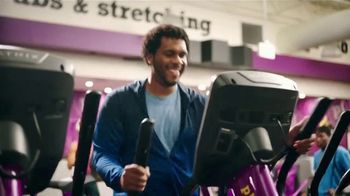 Planet Fitness TV Spot, '$1 Down No Commitment' - Thumbnail 7